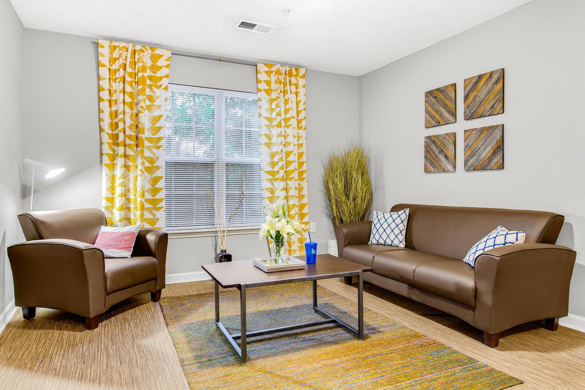 The Social Auburn, AL | Welcome Home